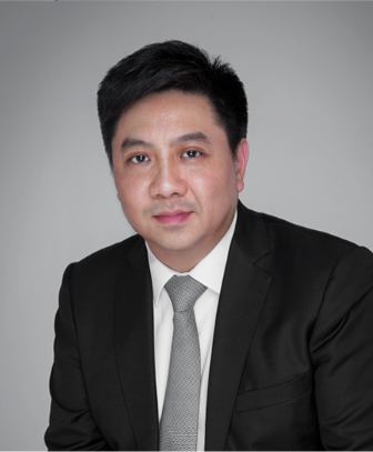 Jonathan Yeung