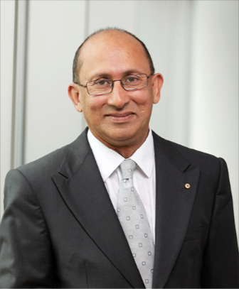 Peter Varghese AO